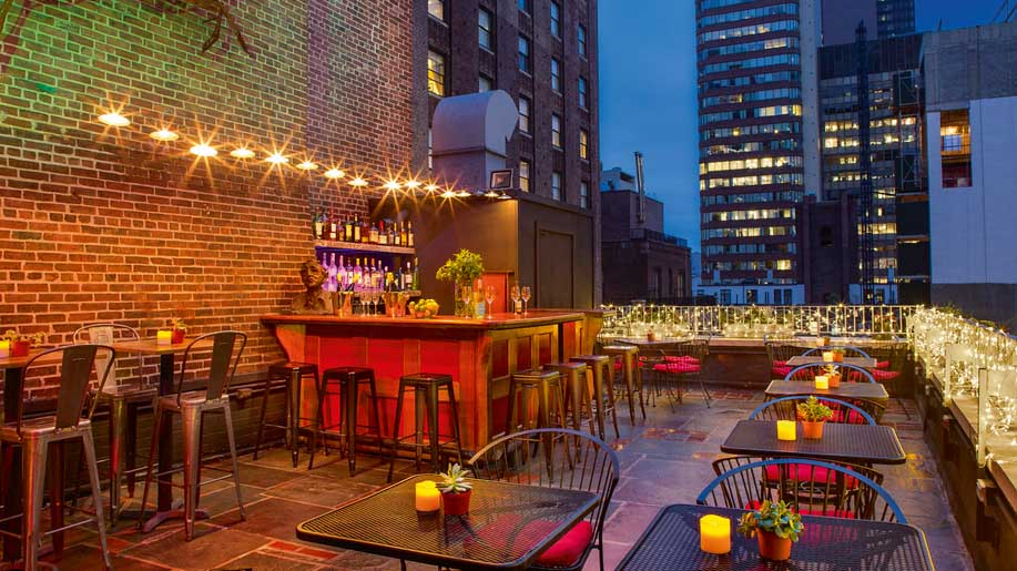 Kid Friendly Hotels In New York City