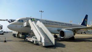 Saudia-A320