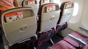 Thai Smile Seating-A320