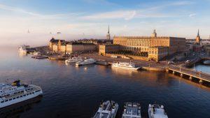 Stockholm - Jeppe Wikstrom