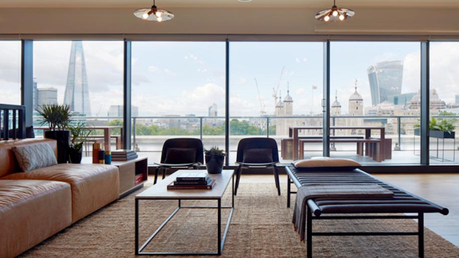 Wework Opens At Tower Bridge Business Traveller