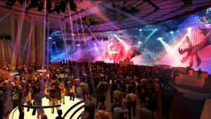 MGM Theater at COTAI_Nightclub