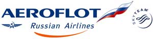 Aeroflot celebrates its 95th anniversary