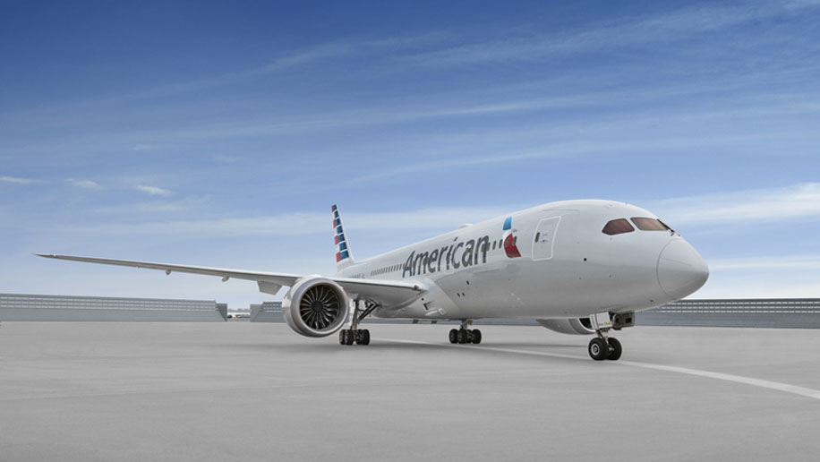 American Airlines Is Finally Flying To Beijing From Los