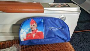 Aeroflot Amenity-bag