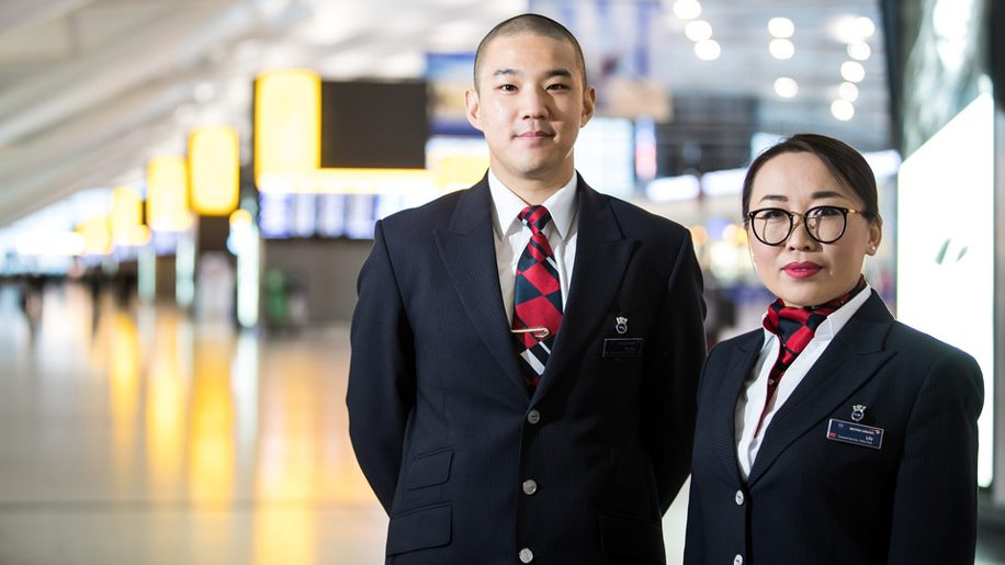 British Airways Introduces Mandarin Speaking Customer