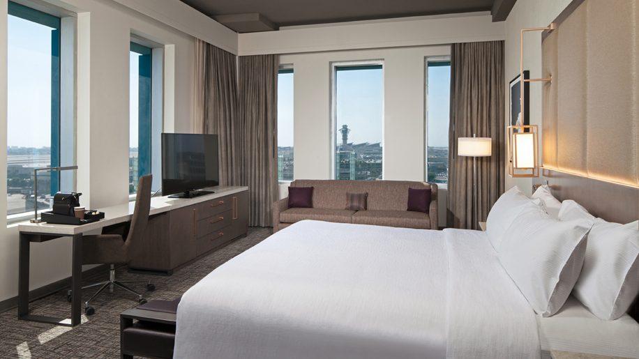 Chromecast In Hotel Room