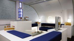 Korean Air Celestial Bar