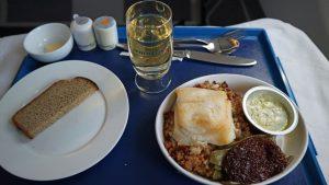 Aeroflot main meal Main-meal-A330