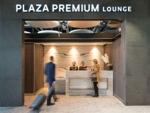 Plaza-Premium-entrance London Heathrow