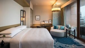 Renaissance Suzhou Taihu Lake Hotel - Deluxe King Room