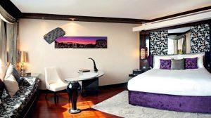 Sofitel Mumbai BKC Hotel Club Millesime room