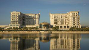 St Regis Astana_Exterior-web