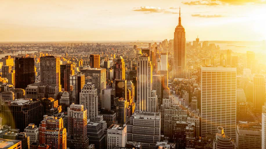 New York Is The World S Most Expensive Business Travel