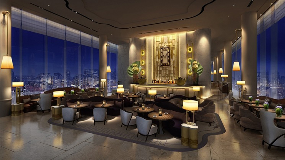Waldorf Astoria Will Open Its Bangkok Hotel Next Summer