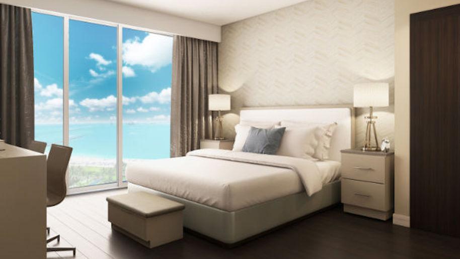 Residence Inn Miami Sunny Isles Beach, Florida