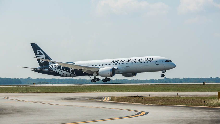 Αποτέλεσμα εικόνας για Air New Zealand: Queenstown–Wellington schedule a boost for business