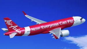 AirAsia India to commence operations from Nagpur and Indore