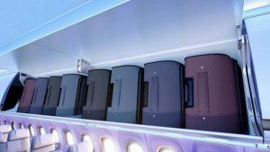 Airbus XL Bin A320
