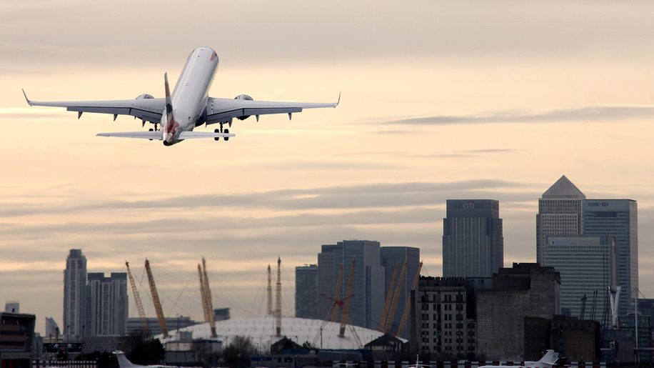 British Airways to launch London City-Belfast City route – Business Traveller