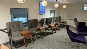 Charging-seats
