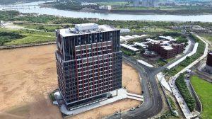 Development underway at GIFT City