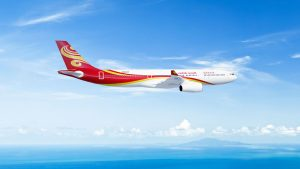 Hainan Airlines new A330-300