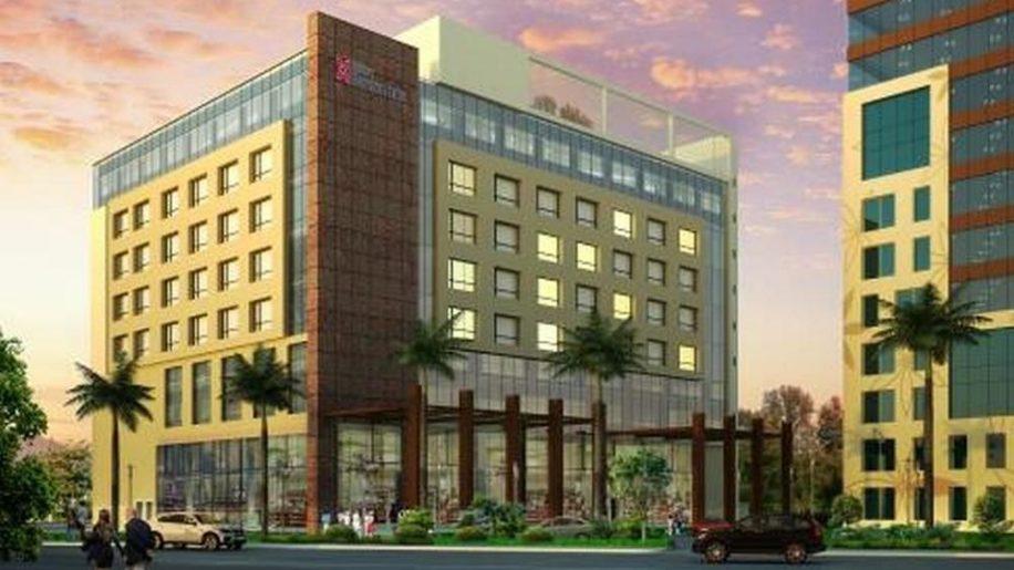Hilton Launches Garden Inn Hotel In Lucknow Business