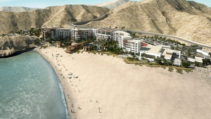 Jumeirah Group to debut hotels in Bahrain, Bali and Oman