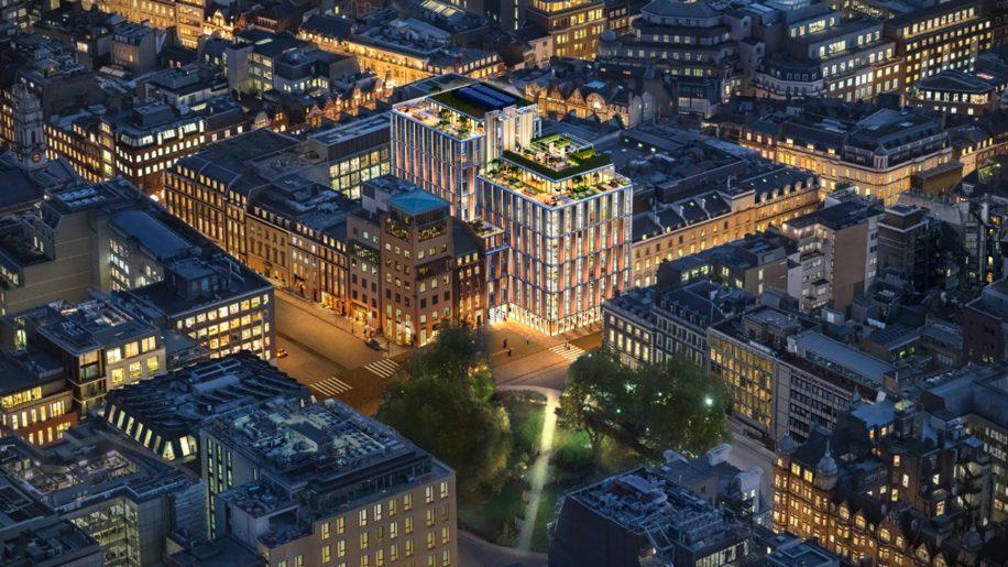 Mandarin Oriental To Open London Mayfair Property