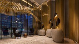 Renaissance Dubai Downtown