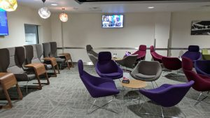 Escape Lounge Sitting-area