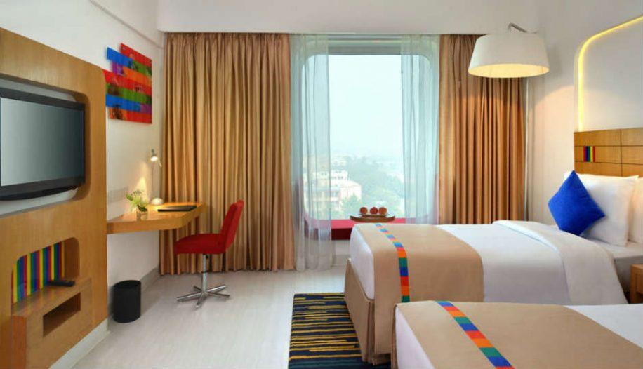 Park Inn By Radisson New Delhi Ip Extension Unveils Voice
