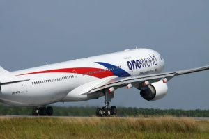 Malaysia Airlines boosting Osaka, Bangkok, Melbourne, Colombo routes this summer
