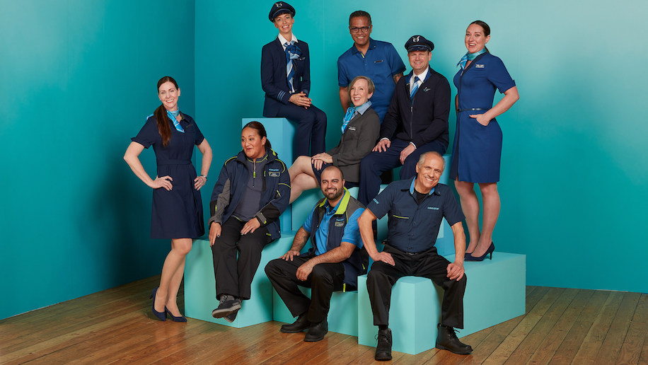Ten New And Forthcoming Cabin Crew Uniforms Business Traveller