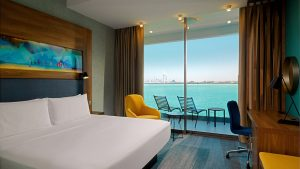 Aloft Palm Jumeirah Dubai