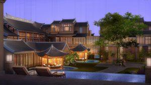 Angsana Zhuhai Courtyard