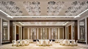 Ballrooms of Taj Dubai