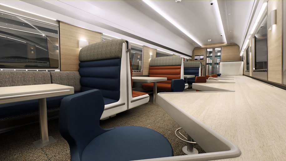 New Caledonian Sleeper To Launch In October Business