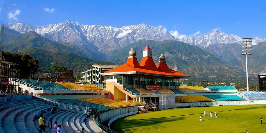 Karma group acquires resort in dharamshala business - Hotels in dharamshala with swimming pool ...