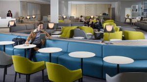 Air France Espace-lounge
