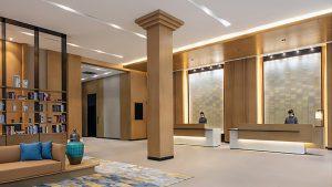 Fairfield by Marriott Shanghai Jingan China