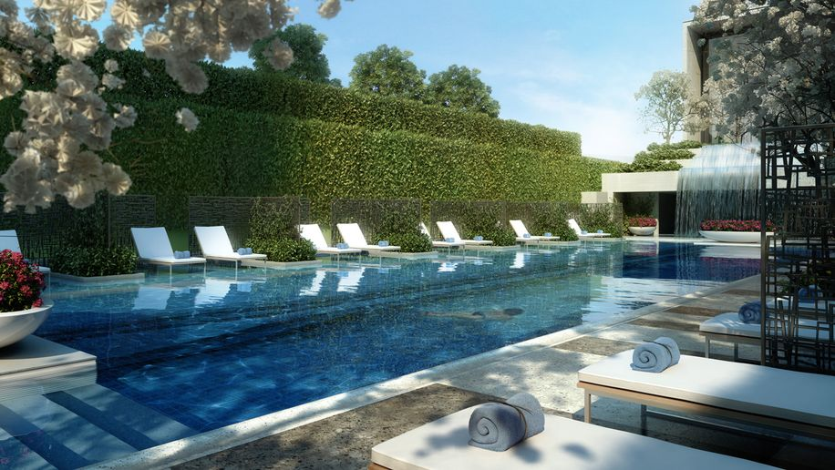 Four Seasons to launch new hotel and private residences in Bengaluru