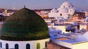 Four seasons Tunis