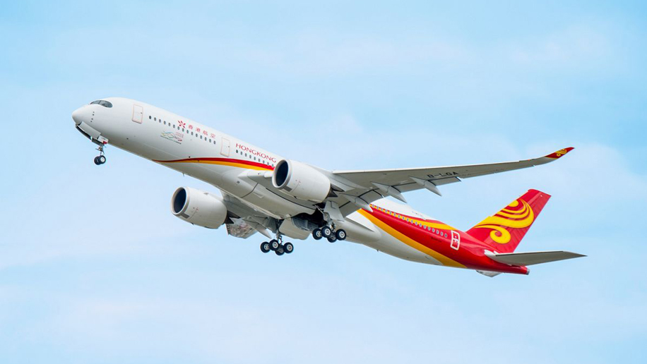 Coronavirus: Hong Kong Airlines will stop offering passengers in-flight meals – Business Traveller