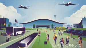 Heathrow Sustainable Innovation Prize