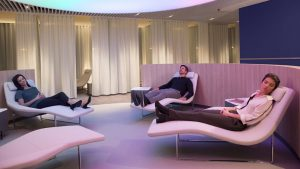 Air France Instant-relaxation
