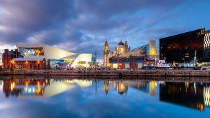 Liverpool (iStock)