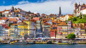 Porto old town (iStock)