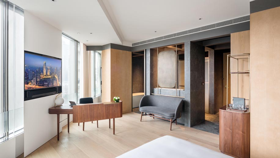 Sonos In Hotel Room